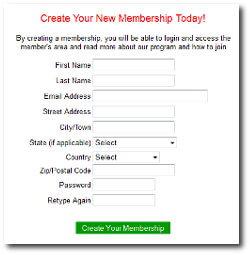 Application for BPP