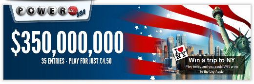 BFL launch Powerball syndicate