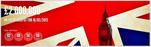 BFL UK Lotto groups
