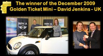win a mini