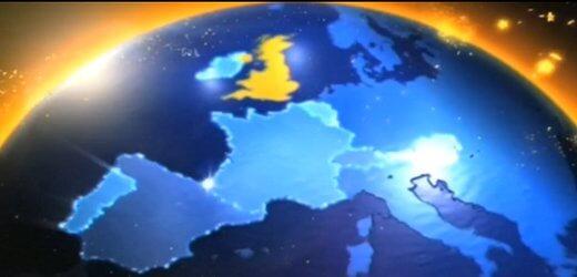 European countries that play the game