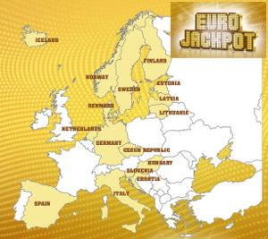 Eurojackpot lottery