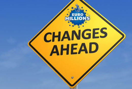 changes sign for EuroMillions