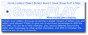 Group Play syndicates
