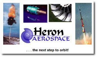 Heron Aerospace