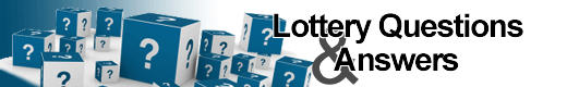 lottery questions