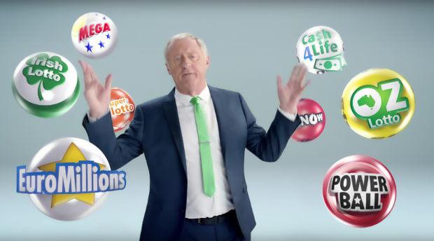 LottoLand TV Ad
