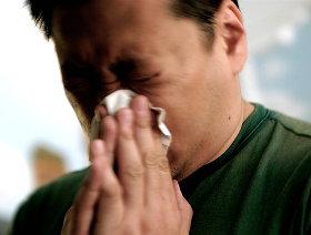 Big Sneeze. Image credit: trumanlo @ Flickr