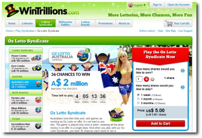 wintrillions oz lotto