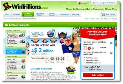 wintrillions oz lotto
